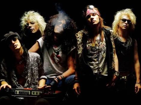 Guns+N+Roses