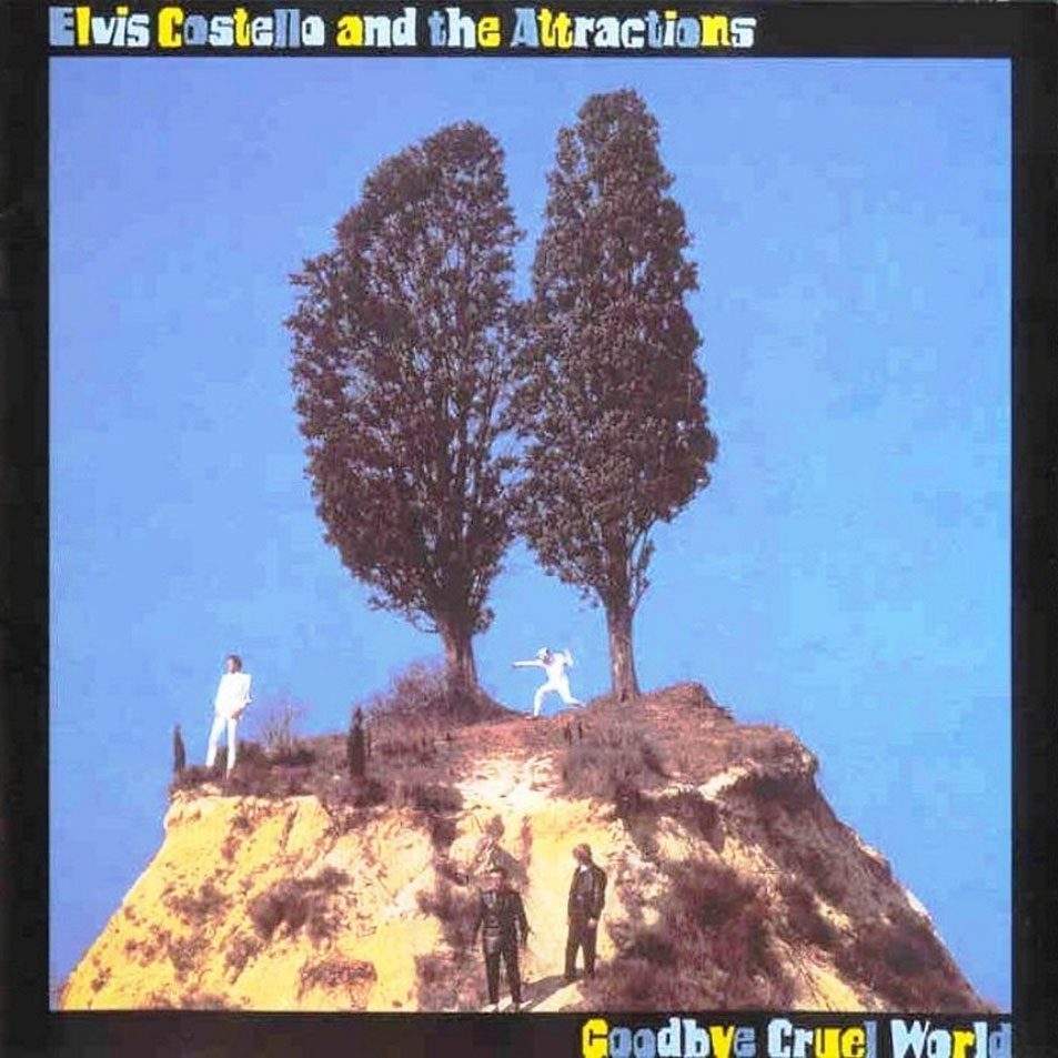Elvis Costello – Goodbye Cruel World (1984): Review | The ...